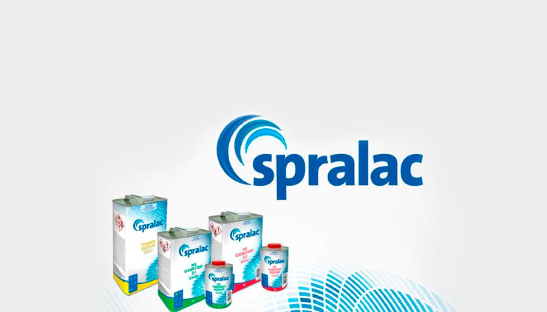 Изменение в прайс-листе бренда Spralac